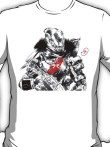 Destiny: TITAN T-Shirt