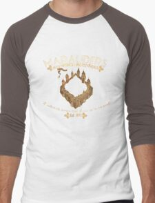 marauders shirt Men's Baseball ¾ T-Shirt