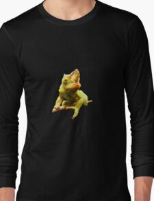 Cameleon    TEE Long Sleeve T-Shirt