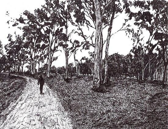 Path by Lauren Murphy