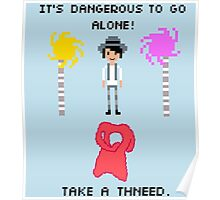 Take a Thneed. Poster