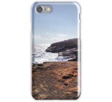 A Peaceful Drive Around Hawaii iPhone Case/Skin