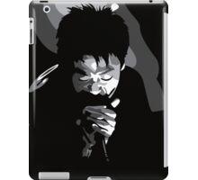 Kyo 6 Shade Vector iPad Case/Skin