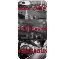Get Gobsmacked iPhone Case/Skin