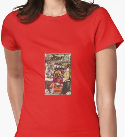 All Things Russian.. T-Shirt