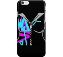 Wyldstyle Hoodie iPhone Case/Skin