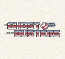 TF Ghostbusters (Ready 2 Believe) Wht Ver.3 by btnkdrms