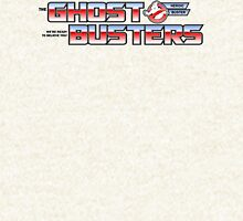 TF Ghostbusters (Ready 2 Believe) Wht Ver.3 Hoodie