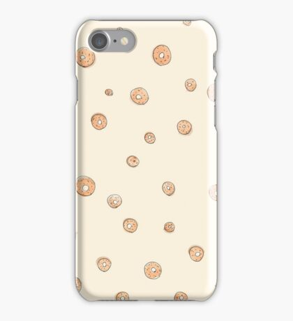 Everyday is Donut Day iPhone Case/Skin