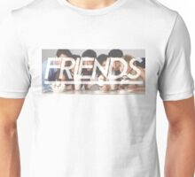 Friends Milkshake! Unisex T-Shirt