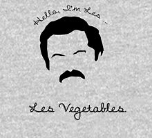 Les Vegetables. More Happiness.  T-Shirt