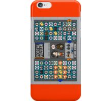 Portal Puzzler iPhone Case/Skin