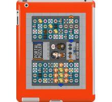 Portal Puzzler iPad Case/Skin