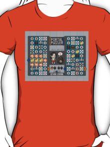 Portal Puzzler T-Shirt