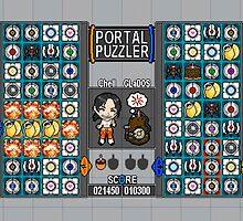 Portal Puzzler by nimgrim