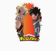 Boku no Hero Academia - Bakugou & Izuku T-Shirt