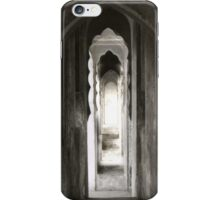 Doorway of the Winds iPhone Case/Skin