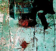 THE GREAT LOSS by Alvaro Sánchez