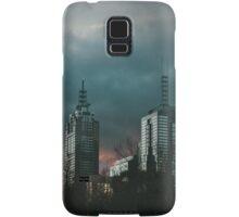 Fire & Ice Samsung Galaxy Case/Skin
