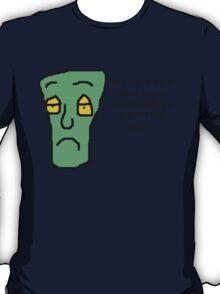 Sci-fi blockbuster T-Shirt
