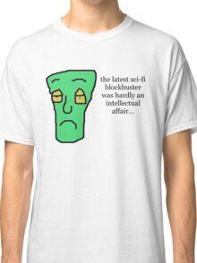 Sci-fi blockbuster Classic T-Shirt