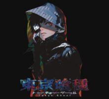 Tokyo Ghoul by eatplayfuck