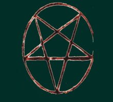 Pentagram Shirt by midnightdreamer