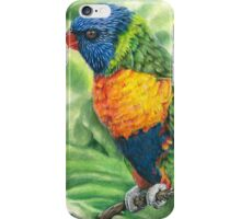 """Rainbow Dreams"" iPhone Case/Skin"