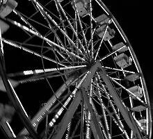 A Night Ride by RDJones