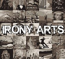 ironyarts by IronyArts
