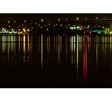 On Bedford Basin Photographic Print