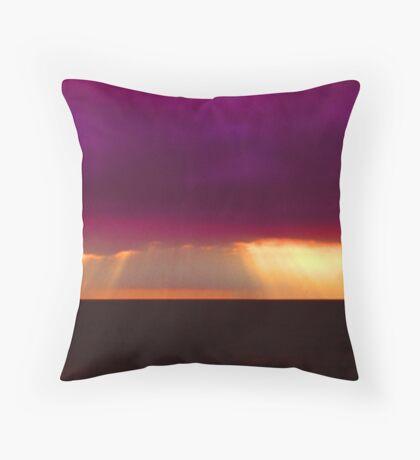 092908-4 Throw Pillow