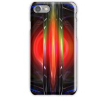 At the Centre of the Tesseract iPhone Case/Skin