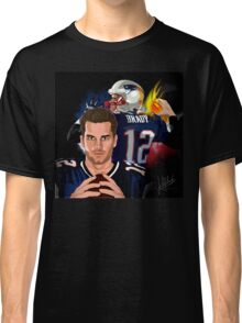 Tom Brady (The Legend) Classic T-Shirt