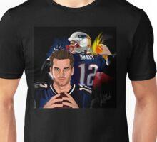 Tom Brady (The Legend) Unisex T-Shirt