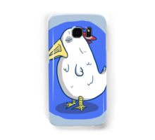 Contemplative Chicken Samsung Galaxy Case/Skin