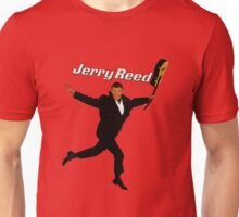 Jerry Reed Unisex T-Shirt