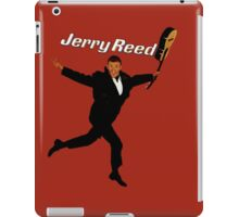 Jerry Reed iPad Case/Skin