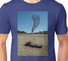Sculpture By Sea, Stormy Weather, Australia 2006 Unisex T-Shirt