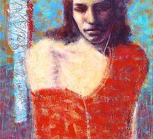 Metamorphosis by painterlady