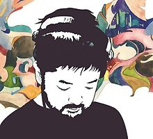 Nujabes by gtboys