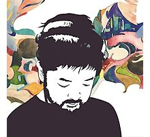 Nujabes Photographic Print