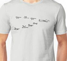 Migration Unisex T-Shirt