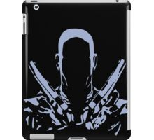 Hitman iPad Case/Skin