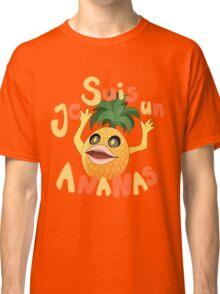 Je Suis Un Ananas Classic T-Shirt