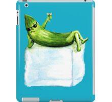 ICE-CUBE iPad Case/Skin