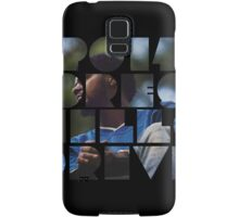 J.COLE '2014 Forest Hills Drive' Samsung Galaxy Case/Skin