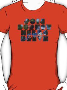 J.COLE '2014 Forest Hills Drive' T-Shirt