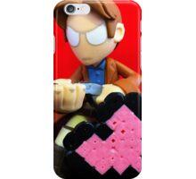 Mal Valentines iPhone Case/Skin