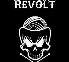Knit Your Revolt by Anomalotus